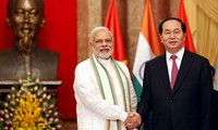 President to visit India, Bangladesh