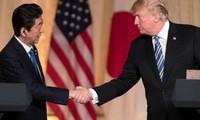 Japan, US urge North Korea to abandon all missiles