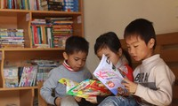 Free libraries inspire reading in rural areas