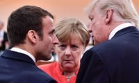 France, Germany urge to save Iran nuclear deal