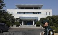 RoK announces shedule for inter-Korean summit