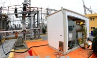 German-funded project on smart power network development approved