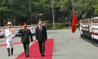 South Korea hails Vietnam's central role in ASEAN