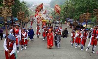 Phu Tho preserves intangible cultural heritages