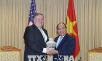 Vietnam expects more effective, pragmatic ties with US: PM