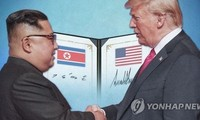 North Korea denies allegations of secret nuke facilities
