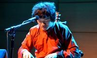 Ngo Hong Quang – the man behind fusion of contemporary and folk music