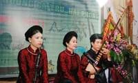 Ca Tru club helps preserve traditional art form