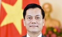 Vietnam, US to advance bilateral ties