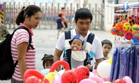 Hanoi, HCM City among five greatest improvers of quality of life