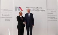 Vietnam seeks stronger economic ties with Poland