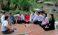 Bac Lieu – the cradle of Vietnam's amateur singing