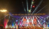 Quang Ninh culture week honors local ethnic culture