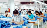 Textile manufacturing provides jobs to Vietnamese in Russia