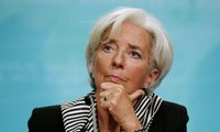 IMF warns of severe consequences of trade disputes