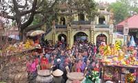Spring festivals in Vietnam