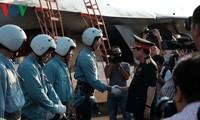 Defense Minister urges detoxification of dioxin contaminated land at Bien Hoa airport