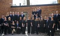 Swedish choir celebrates Sweden–Vietnam diplomatic ties