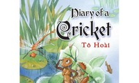 After 7 decades, To Hoai's 'Diary of a cricket' still wins hearts around the world
