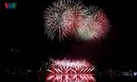Hotels fully booked for 2019 Da Nang fireworks festival