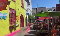 Cork City and Irish Pub Culture