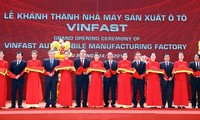 Vinfast creates miracle for Vietnam's auto industry