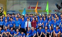 Young OVs learn about Vietnam during summer camp 2019