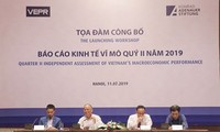 Vietnam's economy grows at 6.76% in first half of 2019