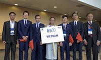 Vietnam wins 3 golds at 50th International Physics Olympiad