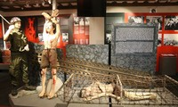 Hanoi's exhibition honors revolutionary prisoners