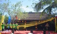 International silk and brocade festival gets underway in Hoi An