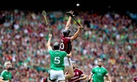 Hurling – an Irish cultural highlight