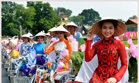 Vietnam intensifies global cultural promotion