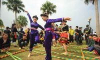 Week-long event honors culture of Vietnamese ethnic groups