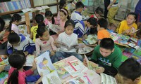 Project to strengthen reading habit among mountainous communities