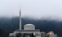Switzerland shuts down 47-year-old nuclear power plant