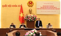 Vietnam effectively implements international treaties on climate change
