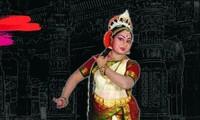 India's classical dance Kuchipudi
