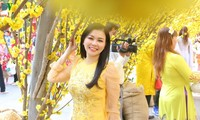 Tet Holiday in the heart of Vietnamese people abroad