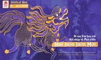 Hue Festival 2020 promises unique experiences