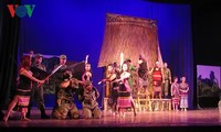 Youngsters fuel hope for revival of traditional arts