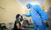 Japan's NHK reveals secrets behind Vietnam's success in handling Covid-19