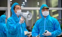 Foreign experts told to test for COVID-19 before arriving at Vietnam