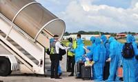 226 Vietnamese workers in Uzbekistan to be brought home soon