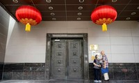 US officials: China's espionage at Houston consulate went over the line