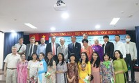 Get-together held for OVs in HCMC to mark National Day