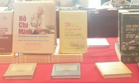 Publications about President Ho Chi Minh and National Day released
