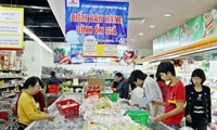 Sufficient  goods ensured for domestic market