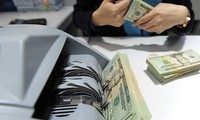 Registered foreign investment capital hits over 21 billion USD