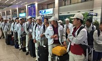 Vietnam halts sending workers to Malaysia until year end